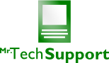 Computer Repair in Richmond - Mr. Tech Support