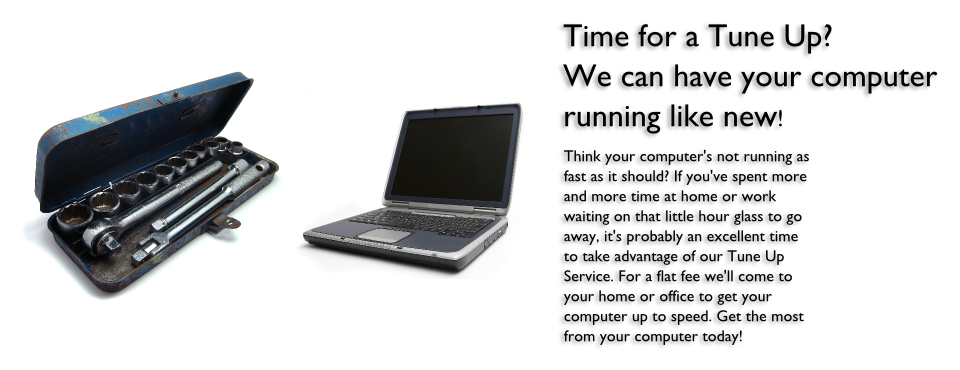 Computer Repair and Technical Support in Richmond, VA