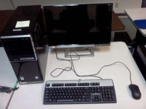 Used Computer for Sale